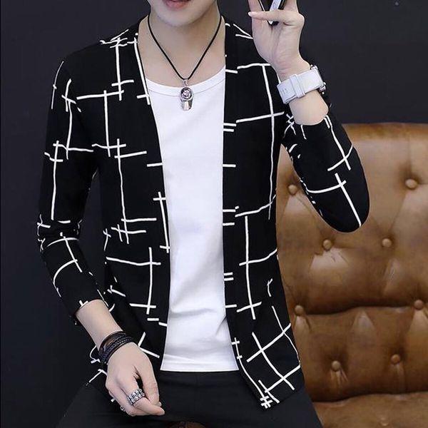 ao khoac nam stylized motifs 1 - Những mẫu áo khoác nam đẹp nhất hiện nay 2018